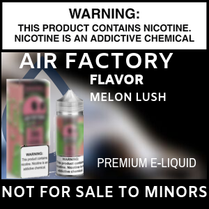 Air Factory Melon Lush
