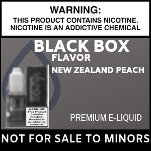 Black Box New Zealand Peach