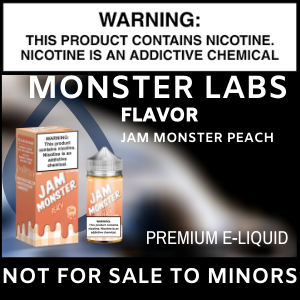 Monster Labs Peach