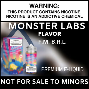 Monster Labs F.M. B.R.L.