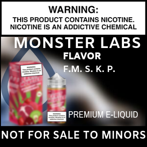Monster Labs F.M. S. K. P.