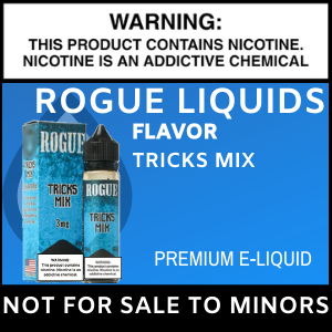 Rogue Tricks Mix