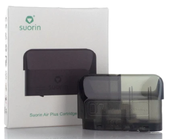 Suorin Air Plus Cartridge