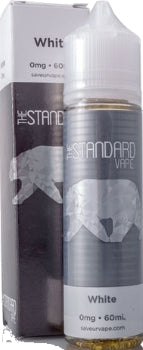 The Standard White
