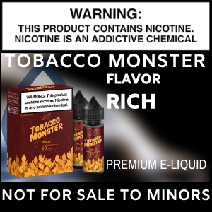 Tobacco Monster (Rich)