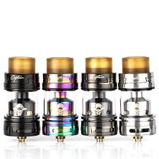Ijoy Captain RTA (REBUILDABLE TANK ATOMIZER)