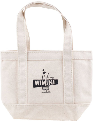 MINI TOTE - NEW MR. MELLOW