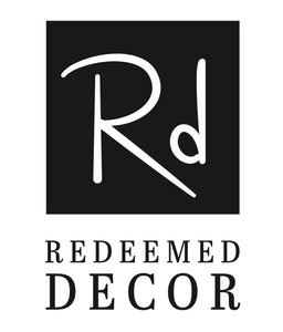 Redeemed Decor Michigan