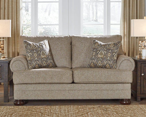 Kananwood Signature Design by Ashley Loveseat image