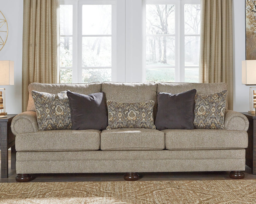 Kananwood Signature Design by Ashley Sofa image