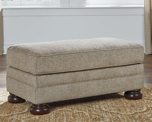 Kananwood Signature Design by Ashley Ottoman image
