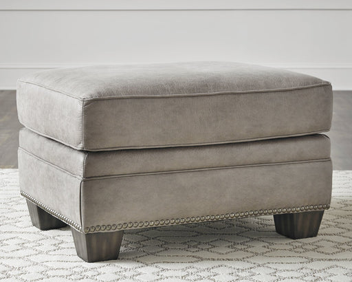 Olsberg Signature Design by Ashley Ottoman image