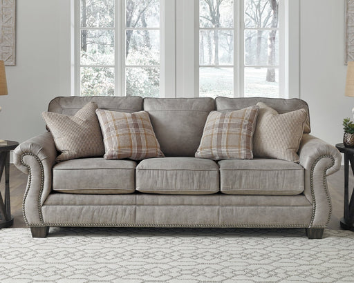 Olsberg Signature Design by Ashley Sofa image