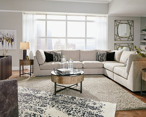 Kellway Signature Design by Ashley 6-Piece Sectional image