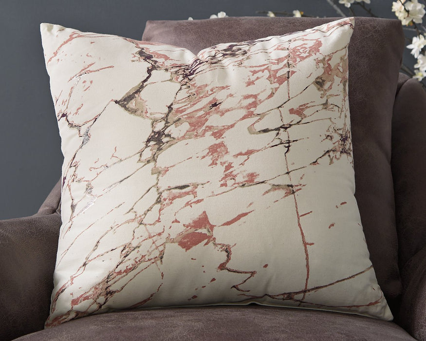 Mikiesha Signature Design by Ashley Pillow Set of 4 image