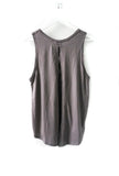 WANDERBUS Tie up Tank Grey
