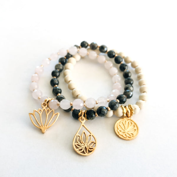 Lotus Love Stack
