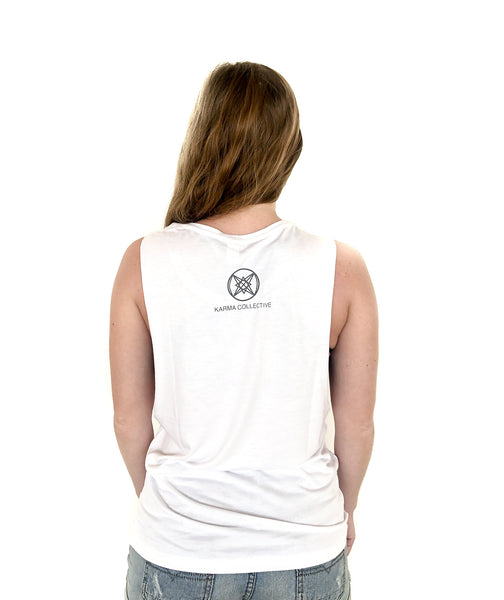 Breathe.Flow.Meditate Tank