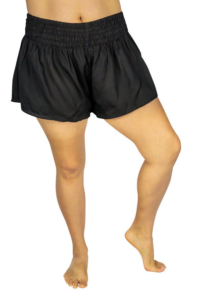 Black is the New Black - Shorts (12 to 16)
