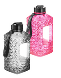 NEW! 1.4L Black Diamond Drink Bottle