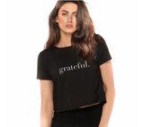 Grateful Short t-shirt