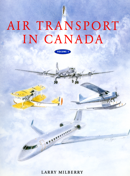 Air Transport in Canada