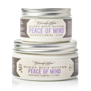 Peace of Mind Body Butter