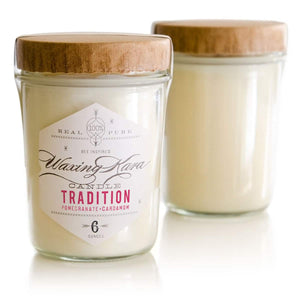 Tradition Soy Candle