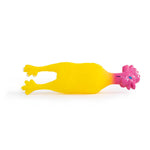PVC TOSSIBLE RUBBER CHICKEN JR