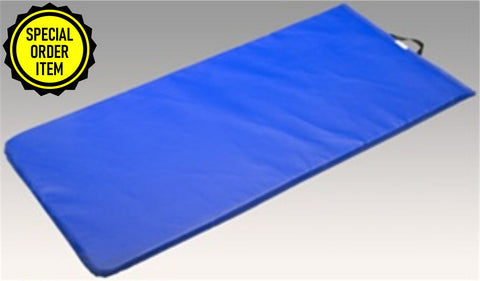 EXERCISE MAT DELUXE 1""
