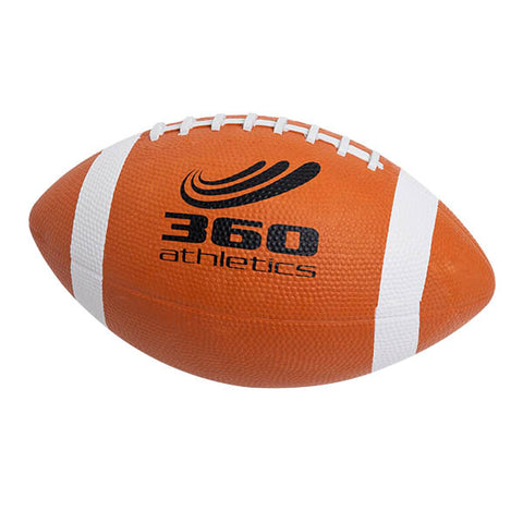 FOOTBALL RUBBER SIZE 7 INT/YTH