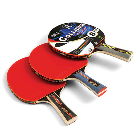 TABLE TENNIS PADDLE -5S- COLLIDER