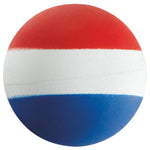 BALL SPONGE TRI COLOR PEPSI
