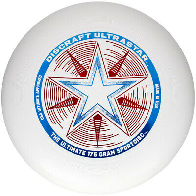 FRISBEE - ULTIMATE ULTRA 175G