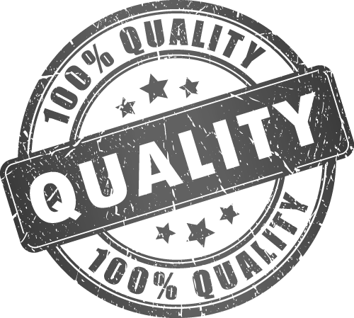 Highest Quality Guarantee