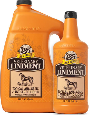 Absorbine For Gnats