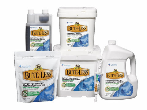 Bute-Less Comfort and Recovery Supplement