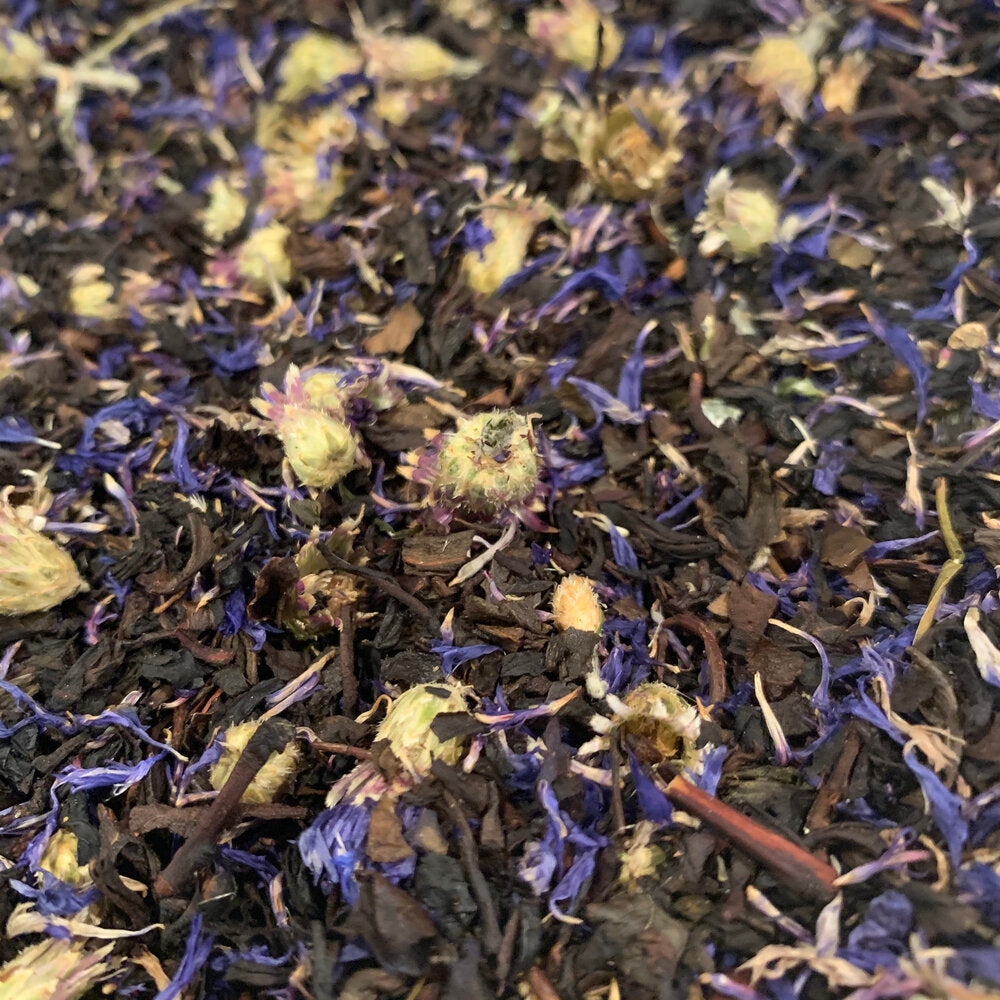 Organic Honeysuckle Fig Oolong