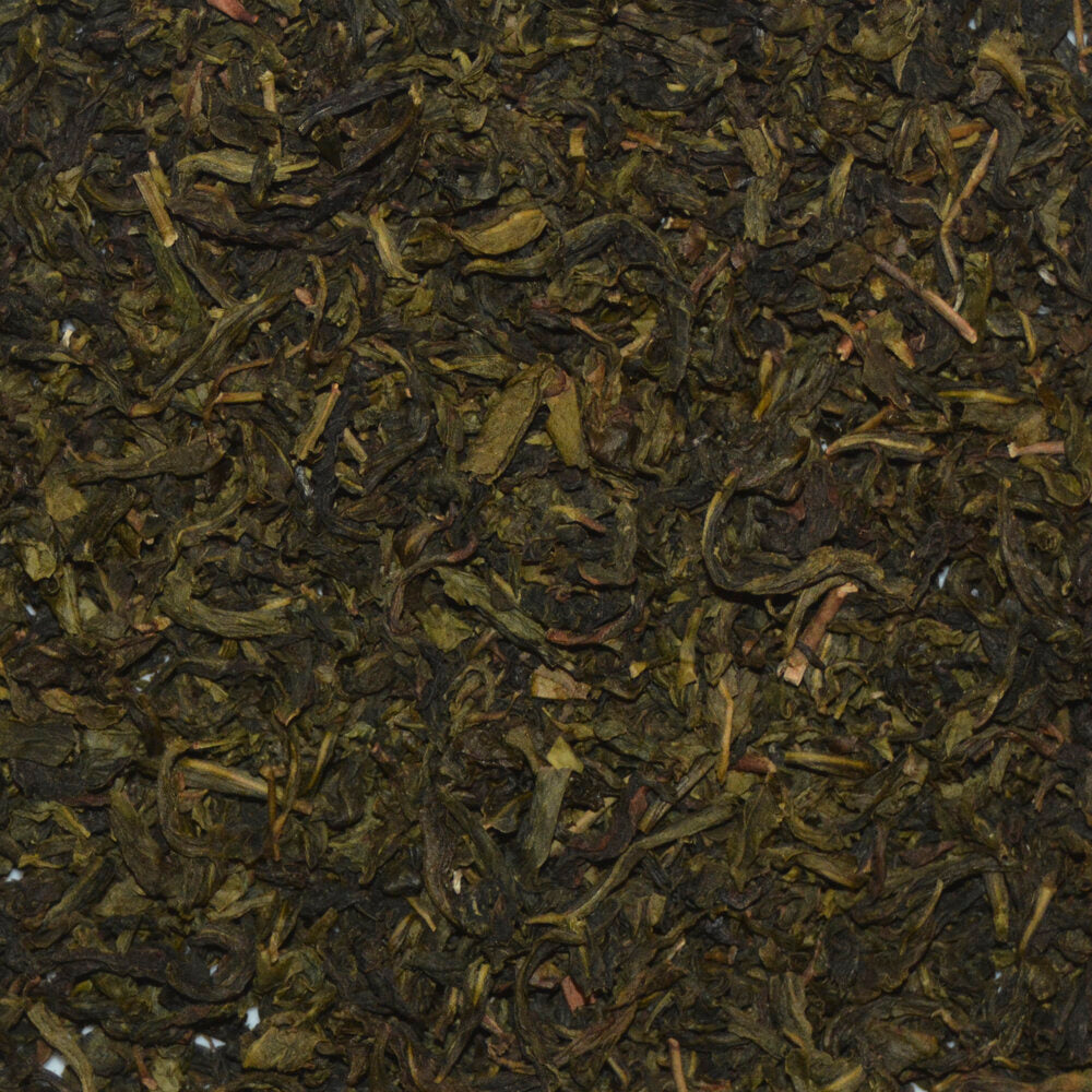 Organic Coconut Oolong