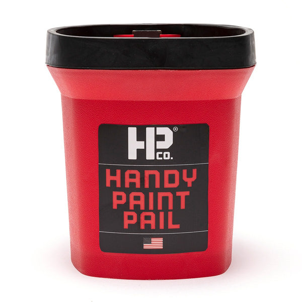 Bercom Handy Paint Pail Liner 6-Pack