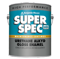Super Spec HP Urethane Alkyd Gloss Enamel P22