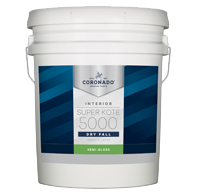 Super Kote 5000® Dry Fall Coating Latex - Semi-Gloss 112