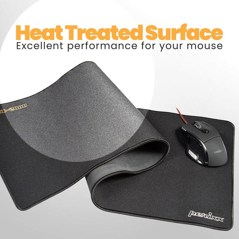 DX-2000 - Mouse Pad Stiched Edges (XXL)