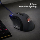 MX-2000 - Programmable Gaming Mouse