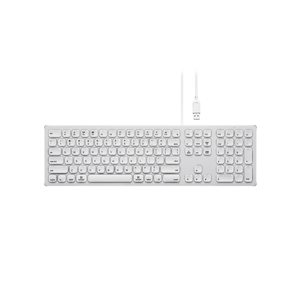 PERIBOARD-325 - Backlit Mac Keyboard