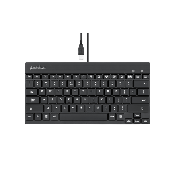 PERIBOARD-326 - Mini Backlit Keyboard