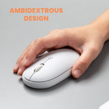 PERIMICE-610 WR - Wireless Mouse + Covers