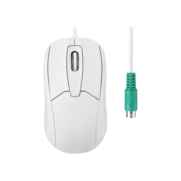 PERIMICE-209 W P - Wired PS/2 Mouse