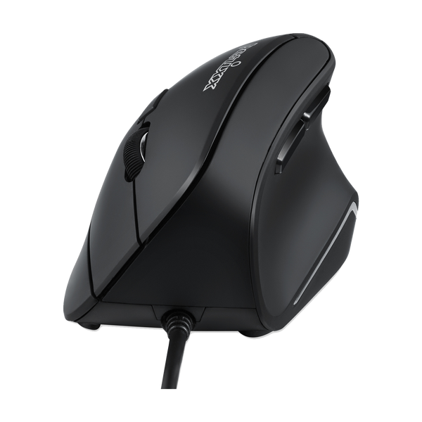 PERIMICE-515 II - Wired Ergonomic Mouse