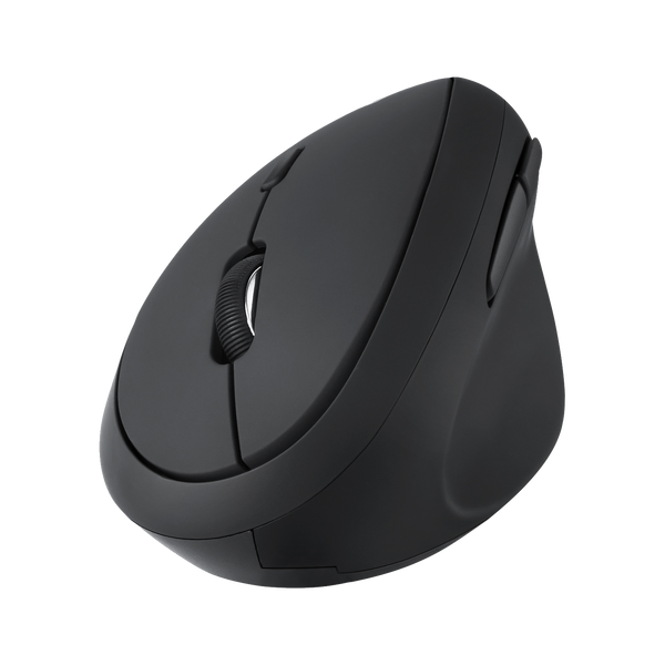 PERIMICE-719 - Wireless Ergonomic Mouse